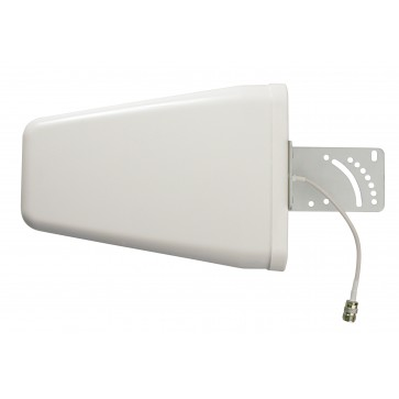 Wilson 314475 Wide-Band Directional Antenna with F-Female Connector