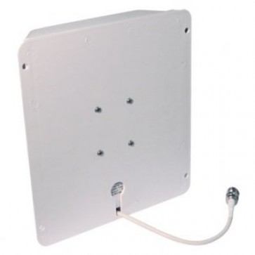 Wilson 304471 Ceiling Mount Panel Antenna with F-Female Connector