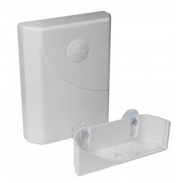 Wilson 304472 Window Mount Panel Antenna with F-Female Connector