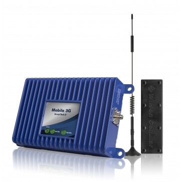 Wilson 460102 Mobile 3G Signal Booster Kit [Discontinued]