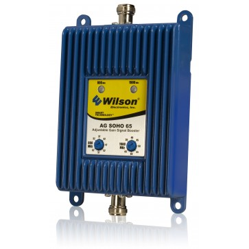 Wilson 805045 AG SOHO 65 dB Dual-Band Amplifier