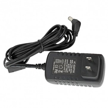 weBoost 859900 AC to DC 12V/3A Power Supply with 2.5 x 12.5mm DC Plug