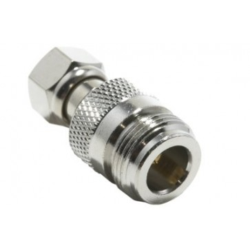 Wilson 971151 F-Male to N-Female Adapter