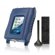 Wilson 460108 Mobile 4G Signal Booster Kit - Voice, 3G & 4G LTE for all Carriers