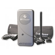 "Wilson 460113 MobilePro Dual-Band Signal Booster Kit with 4"" Antenna"