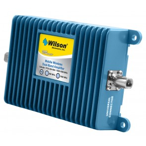 Wilson 801201 50 dB Mobile Wireless Dual-Band Amplifier