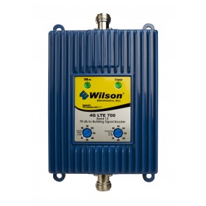 Wilson 801865 70 dB 4G LTE Amplifier for Verizon Wireless [Discontinued]