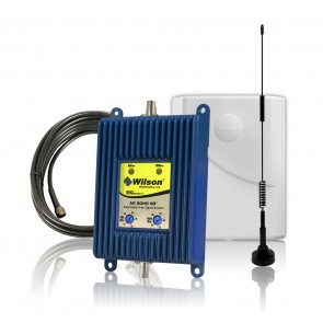 Wilson 841295 RV & Ambulance Signal Booster Kit [Discontinued]