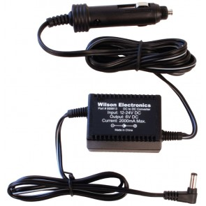 Wilson 859913 DC to DC 6V Power Supply Kit