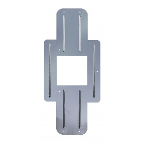 Wilson 901125 In-Ceiling Dome Antenna Mount
