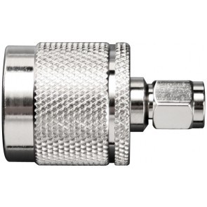Wilson 971132 SMA-Male to N-Male Connector