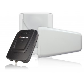 weBoost 472205 Connect 3G Directional Signal Booster Kit