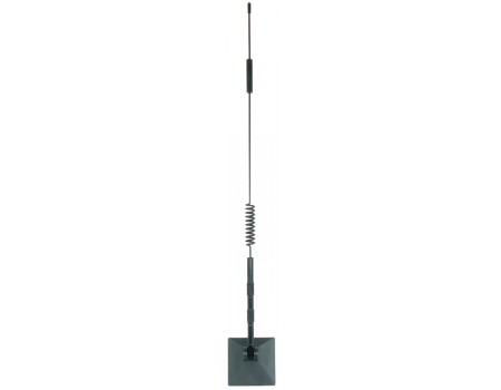 Wilson 311102 Glass Mount Omnidirectional Antenna with 14 ft RG58 Cable and SMA Male Connector