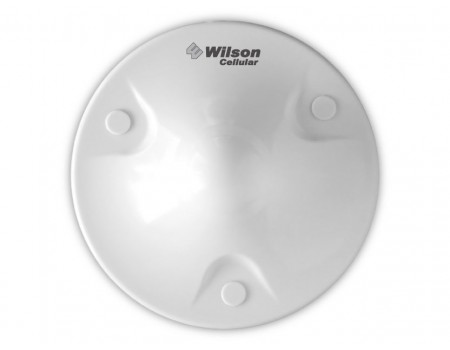Wilson 301151 Ceiling Mount Dome Antenna with F-Female Connector