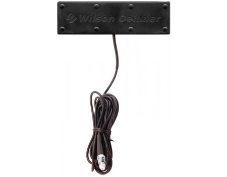 Wilson 301152 Slim Low-Profile Antenna with SMA-Male Connector
