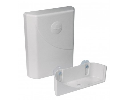 Wilson 304472 Window Mount Panel Antenna with F-Female Connector [Discontinued]