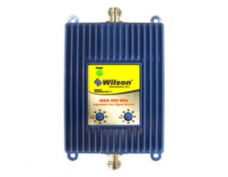 Wilson 844080 70 dB iDEN Signal Booster Kit for Nextel, Southern LINC & Mike [Discontinued]