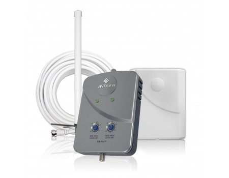 Wilson 841262 DB Pro 65 dB Dual-Band Omni Signal Booster Kit [Discontinued]
