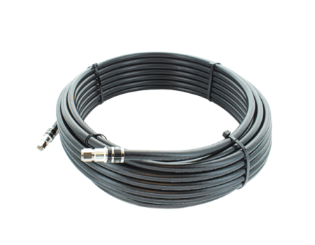 Wilson RG11 Premium Low Loss Cable