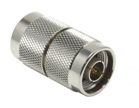 Wilson 971148 N Male - N Male Connector