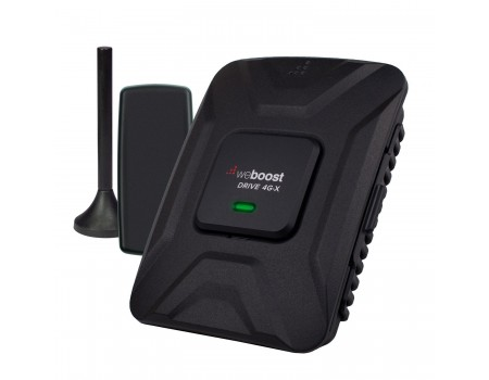 weBoost 470510 Drive 4G-X Mobile Signal Booster Kit