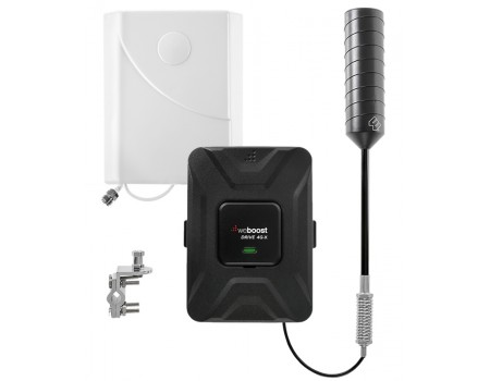 Wilson Signal Booster 4G Extreme RV Kit
