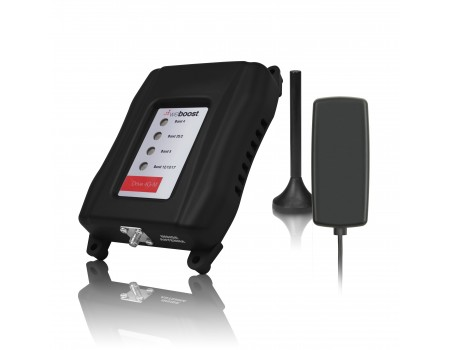 weBoost 470121 Drive 4G-M Mobile Signal Booster Kit