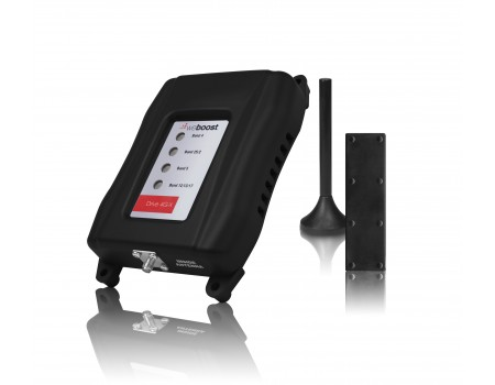 weBoost 470108 Drive 4G-M Mobile Signal Booster Kit