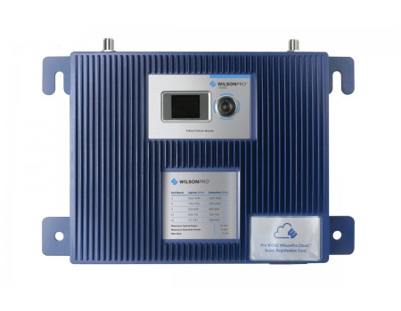 WilsonPro 1000C Enterprise Signal Booster with Cloud Monitoring