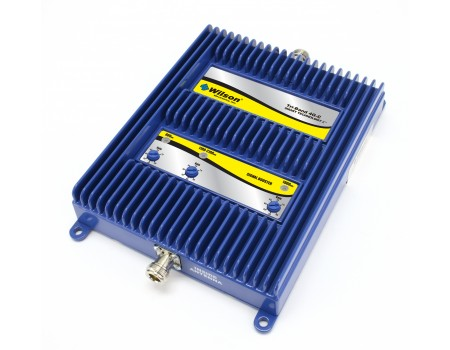 Wilson 802770 Tri-Band 4G-C 70 dB Amplifier for Canadian Carriers [Discontinued]