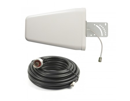 External Yagi Antenna Add-On Kit
