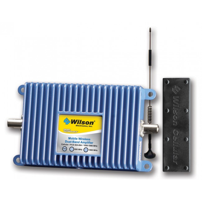 Best Cell Phone Signal Booster For Car