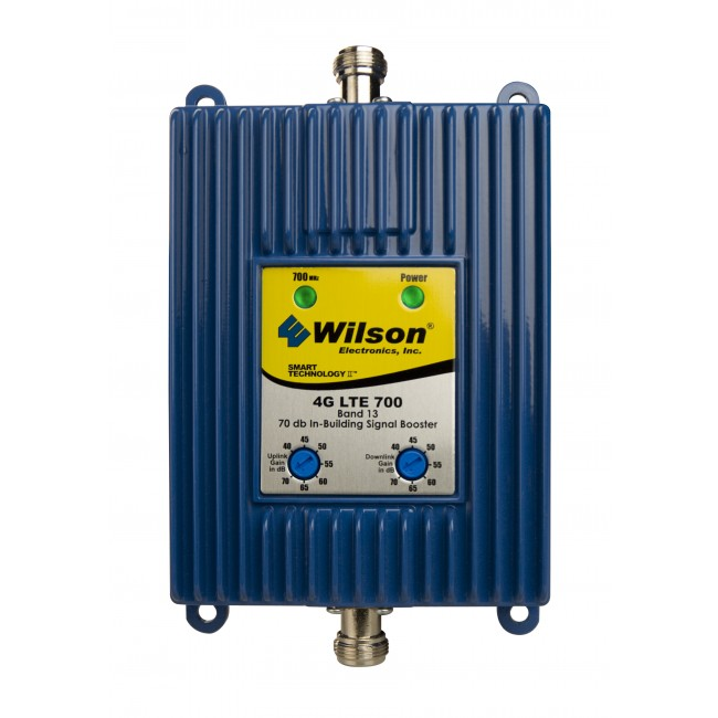wilson 841865 70 db verizon 4g lte only signal booster kit. Black Bedroom Furniture Sets. Home Design Ideas