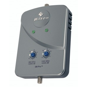 Wilson 801262 DB Pro 65 dB Dual-Band 75 Ohm Amplifier [Discontinued]