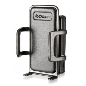 Wilson 815225 Sleek Dual-Band Cradle Amplifier Only Kit [Discontinued]