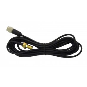 Wilson 951130 6' RG174 Coax Cable with SMA-Female to SMA-Male Connectors