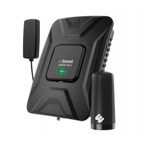weBoost 470221 Drive 4G-X Fleet Kit