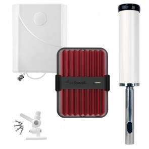 Best Cell Phone Signal Boosters for 2019 - Wilson Signal Booster