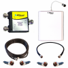 Add-On Inside Panel Antenna Kit for 50 Ohm Signal Boosters