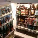 Rogue Beer Fridge Causes Cell Phone Interference