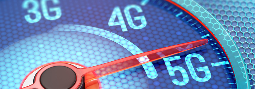 The complete guide to 5G